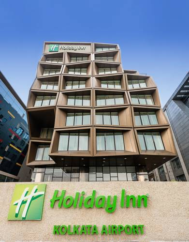 Holiday inn kolkata airport hotel tariff rates reviews for Salon decor international kolkata west bengal