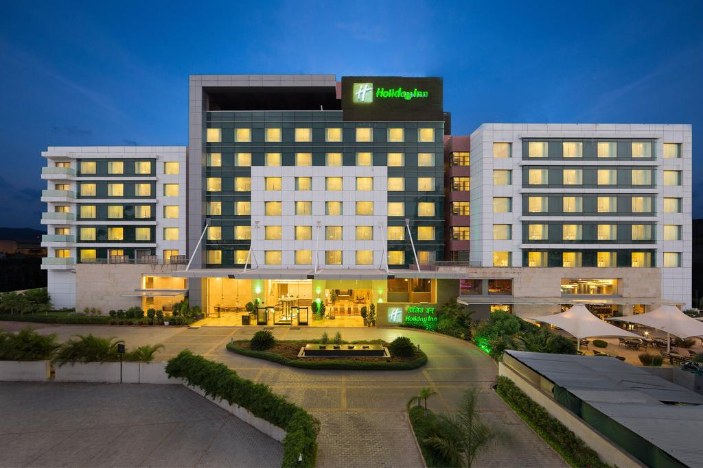 Holiday Inn Hotels In India Holiday Inn Hotels Group