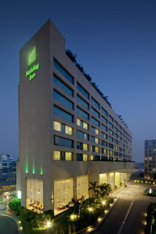 Holiday Inn Rooms And Rates